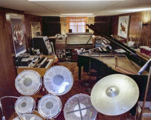 Home Studio 80's