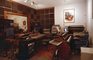 Home Studio 90's
