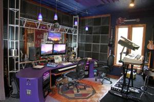 Home Studio 2000's